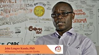 Download The Impact of Community-Level Factors on HIV Prevention Outcomes Video
