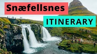 Download Snaefellsnes Peninsula Travel Guide: 10 MUST SEE Places Video