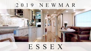 Download 2019 Newmar Essex Class A Luxury Diesel Motorhome Video
