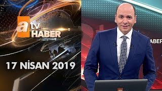 Download Atv Ana Haber | 18 Nisan 2019 Video