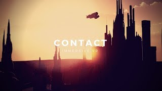 Download CONTACT | 4KVR #SpaceVR Video