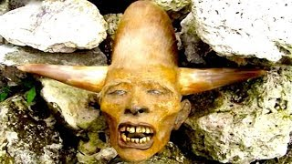 Download 8 Most Bizarre Historical Findings of All Time Video