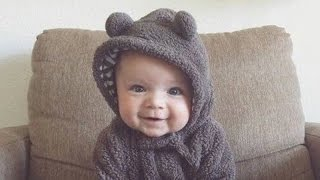 Download CUTEST and FUNNIEST BABIES on Youtube - The best baby compilation Video