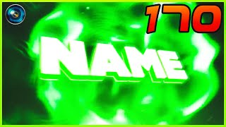 Download TOP 10 Intro Templates #170 Sony Vegas Pro + Free Download Video