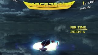 Download Asphalt 8 - Breaking the Speed of Light (1079252848.8 km/h+) Video