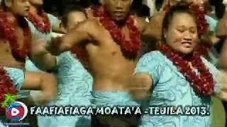 Download SAMOA ENTERTAINMENT TV-FAAFIAFIAGA MOATA'A TEUILA 2013.LIKE,SHARE & SUBSCRIBE FOR MORE VIDEOS. Video