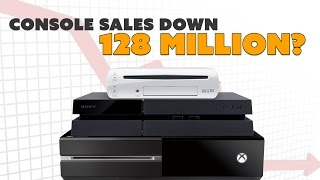 Download 128 Million Console Gamers MISSING? - The Know Game News Video