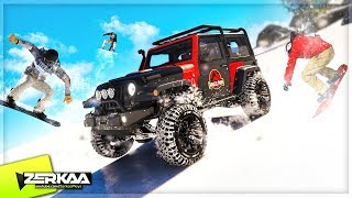 Download STEEP IN THE CREW 2? (The Crew 2 #9) Video