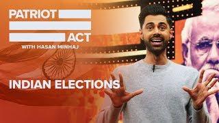 Download Indian Elections | Patriot Act with Hasan Minhaj | Netflix Video
