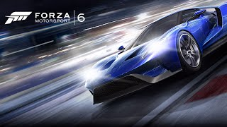 Download Forza Motorsport 6 - Intro + 2017 Ford GT Let's Play (60FPS @Xbox One) | Official Racing Game (2015) Video