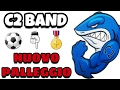 Download C2 Band - Nuovo Palleggio.. 2017..⚽⚽ Video