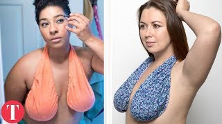 Download 10 Weird Products Women ACTUALLY Spend Their Money On Video