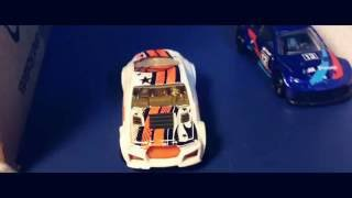 Download The Car Chase Stop Motion Video