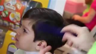 Download CORTE DE CABELO INFANTIL Video