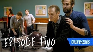 Download Vampire Weekend Fans Hunted by Steve Buscemi - Ep 2 | AMEX UNSTAGED Video