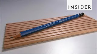 Download How Pencils Are Made Video