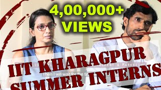 Download Job Interview   IIT Kharagpur   Summer Internship Interview   BTech   Mayank Srivastav Video
