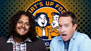 Download Pauly Shore Stops By What's Up Fool? w/ Felipe Esparza Video