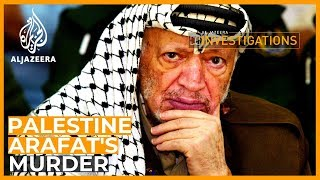 Download 🇵🇸 Killing Arafat - Al Jazeera Investigations Video
