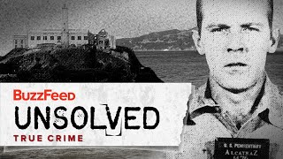 Download The Incredible Alcatraz Prison Break Video