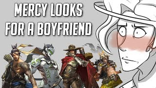 Download Mercy Looks for a Boyfriend (Overwatch Comic Dub) Video