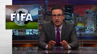 Download FIFA II: Last Week Tonight with John Oliver (HBO) Video