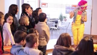 Download Euskal Eskola Publikoaren 23. Jaiaren abestia Video
