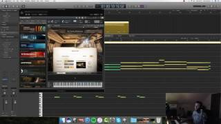Download Sonokinetic Ostinato Strings Vs Native Instruments Action Strings and more! Video