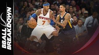 Download Knicks Breakdown Weekly Episode 2 Video