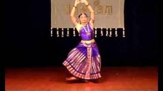 Download Sivasri Bharathanatyam - Thodaya Mangalam Video
