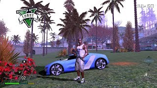 Download Gta San Andreas Project V V1 Mod Pack For Android New 2017 Video