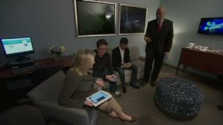 Download CNN: Behind-the-scenes at the Twitter show Video