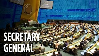 Download What Does The UN Secretary-General Actually Do? Video