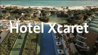 Download Este es el nuevo HOTEL XCARET | Alan por el mundo Video