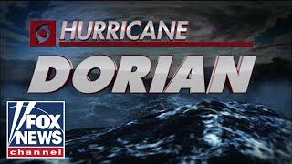 Download Hurricane Dorian update from National Hurricane Center Video