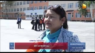 Download Алматы облысында мұғалім мектептегі жемқорлықты ашқаным үшін қысым көргенін айтып араша сұрады Video