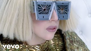 Download Lady Gaga - Bad Romance Video