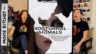 Download ″Nocturnal Animals″ Movie Review - MovieBitches Ep 126 Video