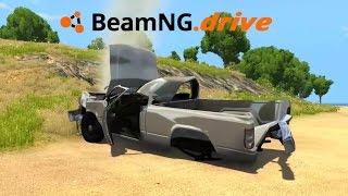 Download BeamNG drive | Simulador de conducción y muchas cosas mas Video