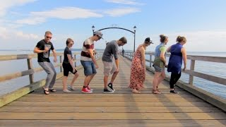Download 100 People of Dance Video