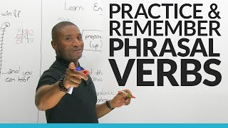 Download Practice English PHRASAL VERBS with this game Video