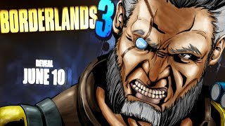 Download BORDERLANDS 3 LEAK! Everything You Need To Know Video