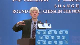 Download [2015 Shanghai Forum Roundtables] Paulo Mauro Video