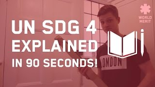 Download United Nations SDG4 Explained! Video