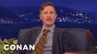 Download Johnny Pemberton Is A Junior Hoarder - CONAN on TBS Video