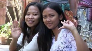 Download Beautiful People in Indonesia Video