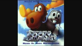 Download The Adventures Of Rocky & Bullwinkle 20 - Through The Eyes Of A Child Video