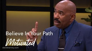 Download Believe In Your Path | Motivated Video