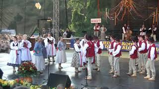 Download OLSZTYN24 XXIV Międzynarodowe Olsztyńskie Dni Folkloru Warmia (1) Video