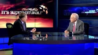 Download How to Make Fear Bow | It's Supernatural with Sid Roth | Gary Whetstone Video